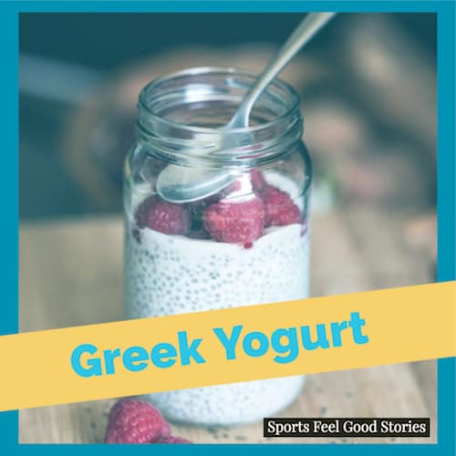 Greek Yogurt image
