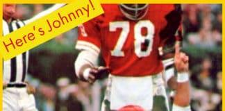 Johnny Robinson image