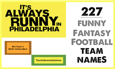 funny fantasy football names 2015 image