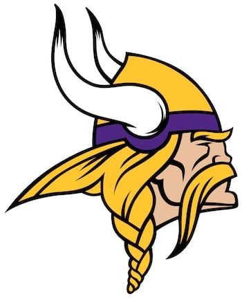 Vikings Logo image