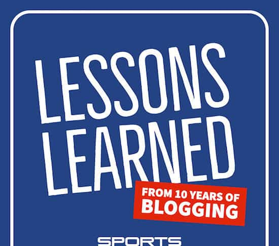 Lessons learned from 10 years of blogging image