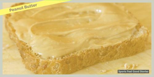 peanut butter image