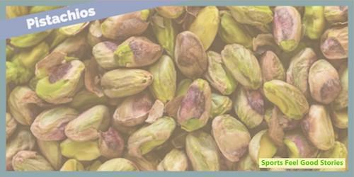pistachios image