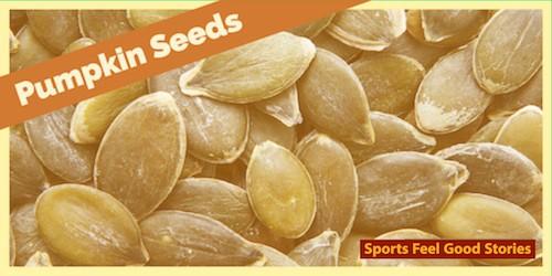 pumpkin seeds image