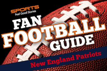Patriots Football Fan Guide image