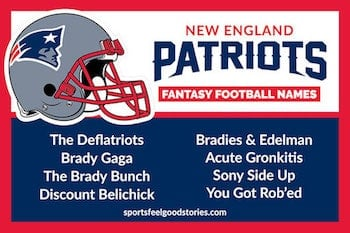 Patriots Fantasy Football Names button image