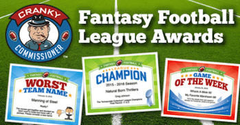 fantasy football certificates button image