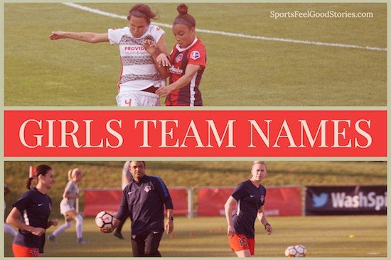 team names for girls image