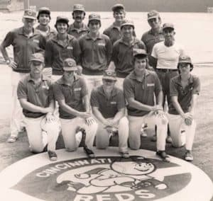 Red Machine field crew image