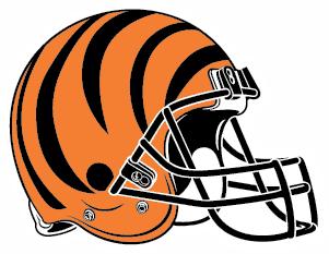 bengals helmet logo image