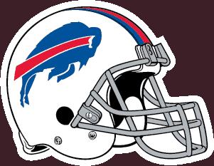 bills helmet logo image
