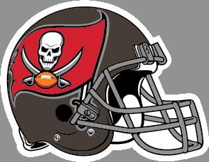 buccaneers helmet logo image