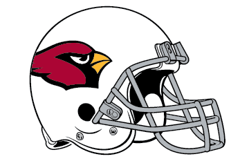 cardinals helmet logo image