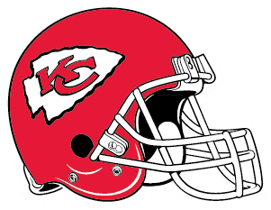 chiefs helmet logo image