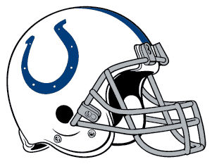 colts helmet logo image