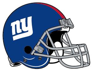giants helmet logo image