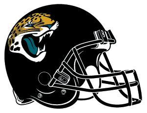 jaguars helmet logo image