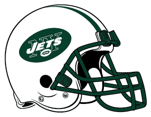 jets helmet logo image