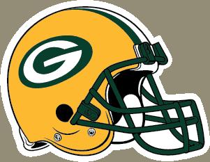 packers helmet logo image