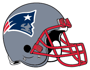 patriots helmet logo image