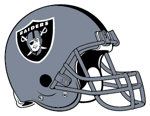 raiders helmet logo image