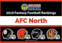 AFC-north-rankings image