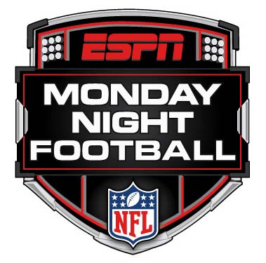 Monday Night Football ESPN logo