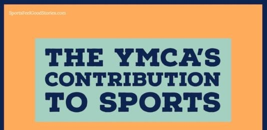 YMCA's contributions to sports image