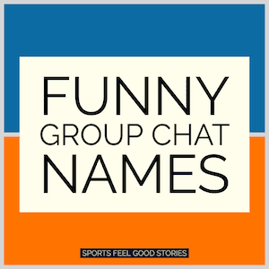 snapchat group naming ideas image