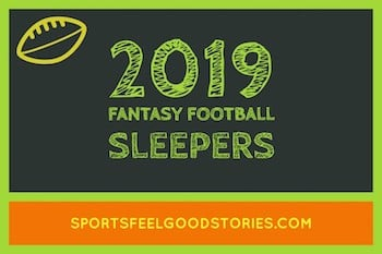 2019 good fantasy football sleepers image