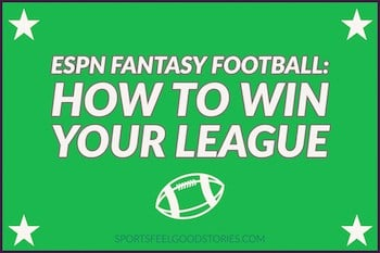 ESPN Fantasy Football Strategies button image