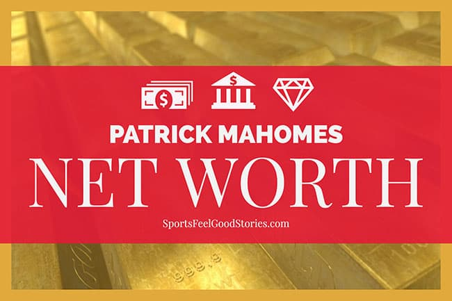 patrick mahomes net worth image
