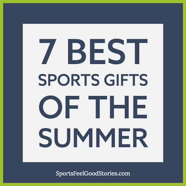 Best sports gifts of the summer image