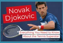 Novak Djokovic quotes and net worth image