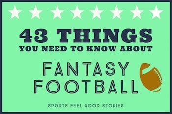 Q&A FANTASY FOOTBALL button