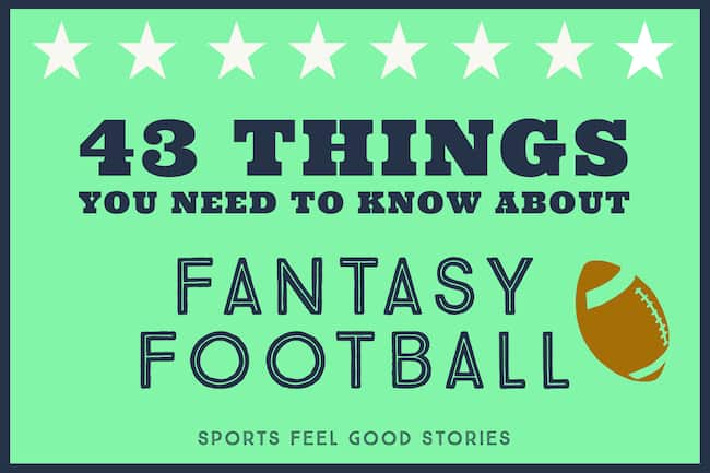 Q&A ON FANTASY FOOTBALL IMAGE