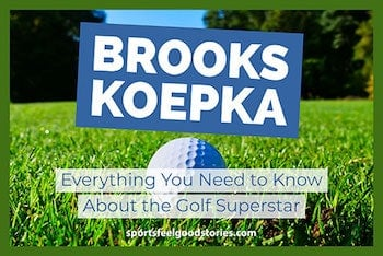 Bruce Koepka all you need to know image