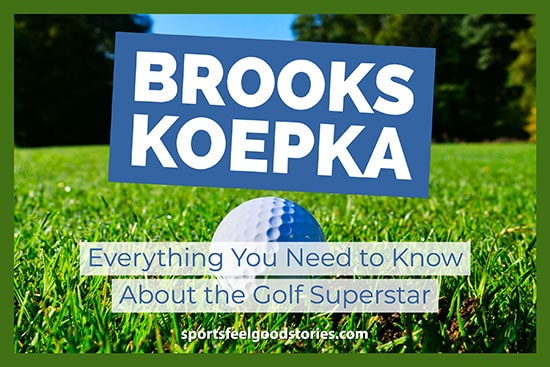 Brooks Koepka image