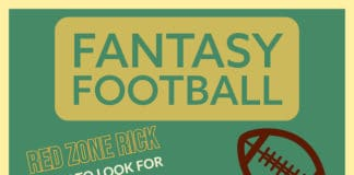 Fantasy football week 4 image
