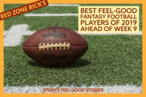 Feel Good Fantasy Players image