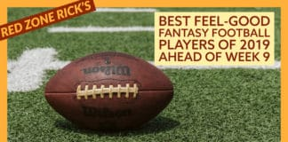 Feel Good Fantasy Players image