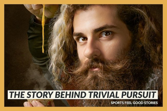The story behind Trivial Pursuit image
