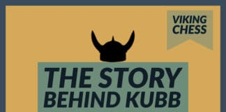 The story behind Kubb image