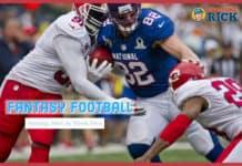 fantasy football week five image