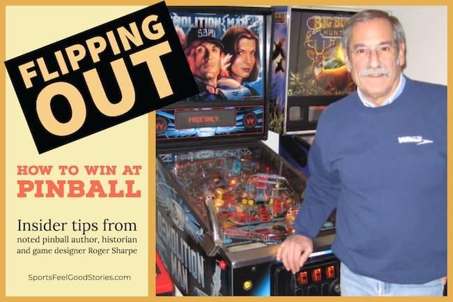 How to win at Pinball image