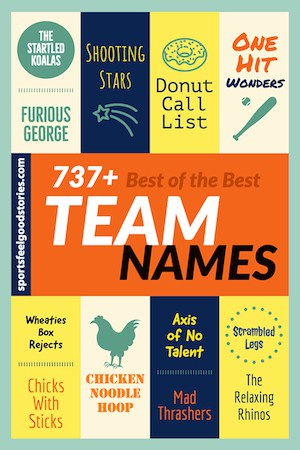 good group naming ideas examples image