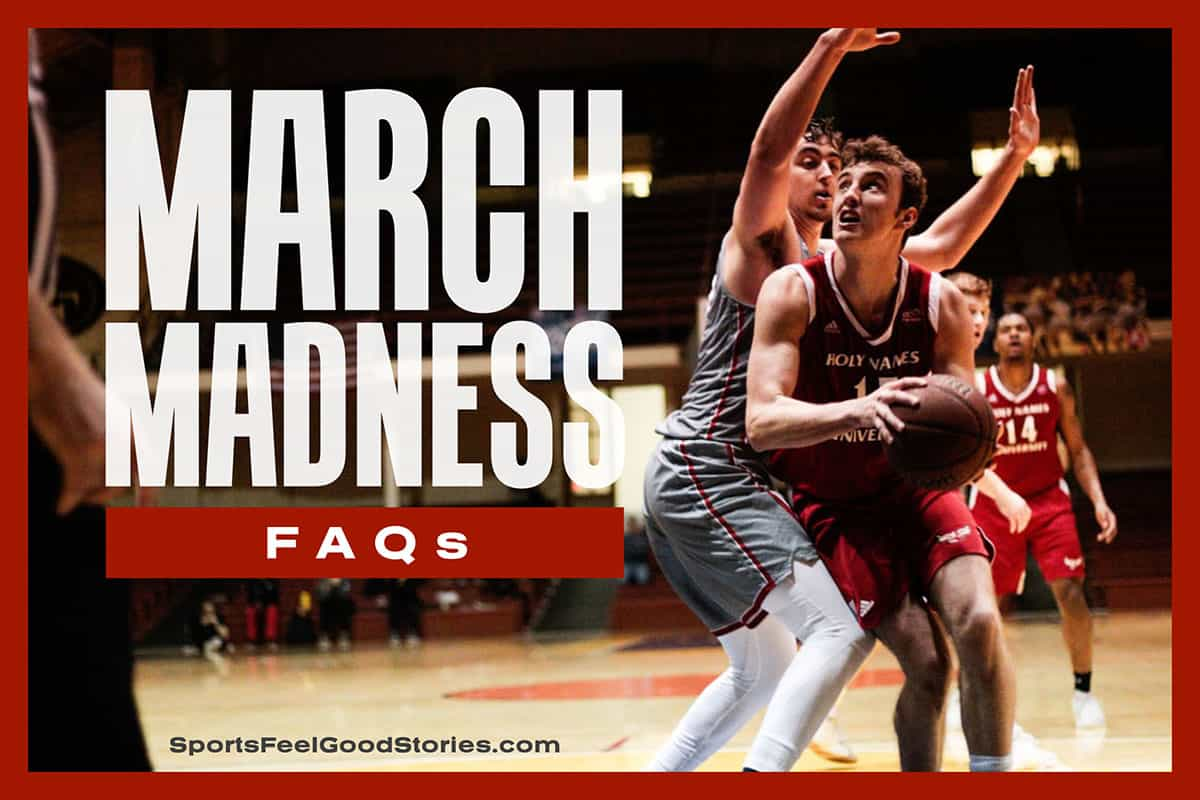 March Madness 2020 FAQs image