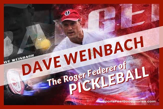 Dave Weinbach image