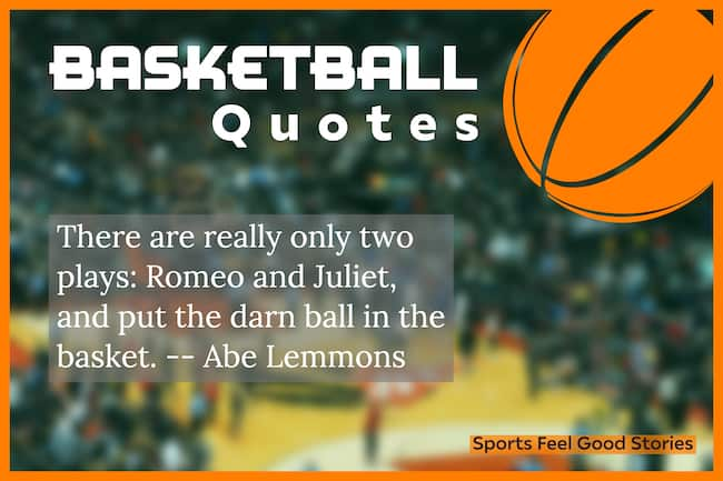 Basketball Motivational Quotes image