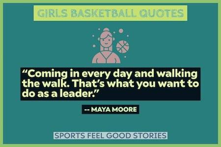 Maya Moore quote